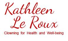 Logo Kathleen Le Roux